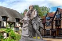 Shakespeare's Stratford Upon Avon Student
