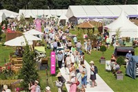 RHS Flower Show Tatton Park and Chester