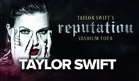 Taylor Swifts Reputation Tour