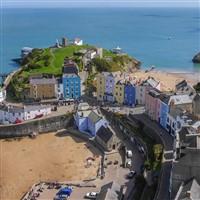 A Peaceful Pembrokeshire