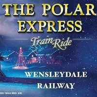 Polar Express and Beamish at Christmas