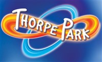 Thorpe Park and London