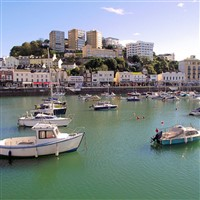 Torquay and the English Riveria