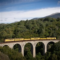 Costa Brava and Little Trains of the Pyrenees