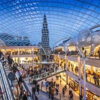 German Market & late night shopping