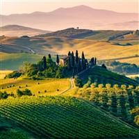 Montepulciano and Secret Tuscany