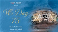 Celebrate VE Day at Royal Albert Hall