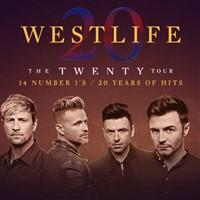 Westlife Tour 2019