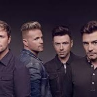 Westlife Overnight Stay - Wembley