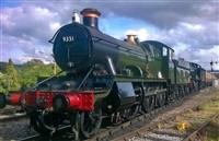 Devon and Somerset Steam and Cruise