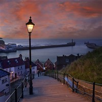 North Yorkshire Moors & Whitby