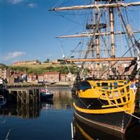 Whitby Fish & Ships Festival