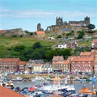 Guisborough Market and Whitby
