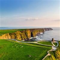 Wild Ireland Hidden Heartlands