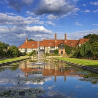 Royal Windsor and Glorious Wisley