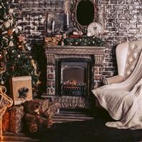 Christmas in Tenby