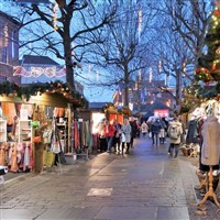 York Christmas Markets