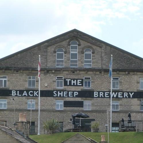 Masham Brewery Tour