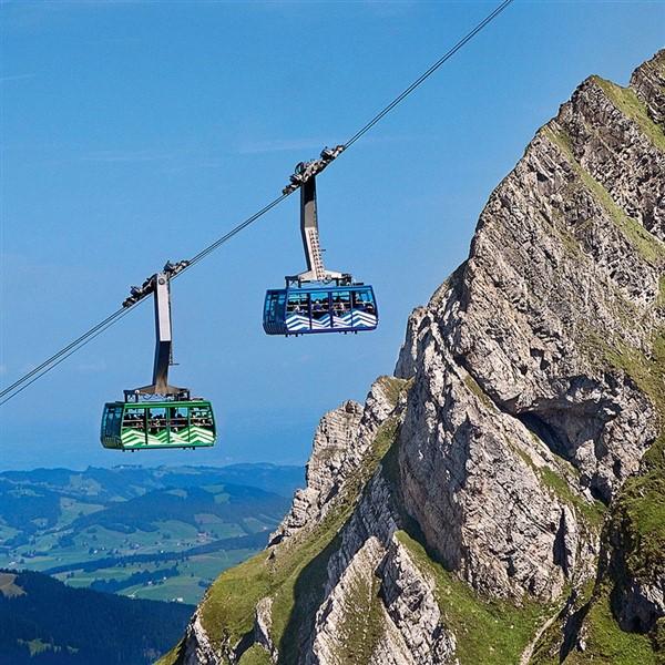 Austrian Alpine Adventure