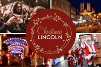 Lincoln Christmas Market from York