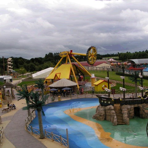 Flamingo Land Ticket Amp Travel Packages