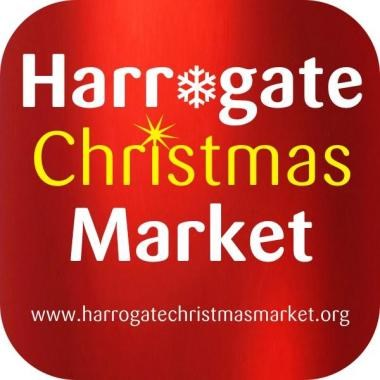 Harrogate Christmas Market from York