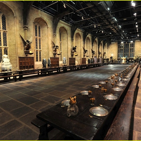 Harry Potter Studio Tour Trips From Hull