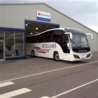 Door to Door UK Tours